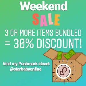Dresses & Skirts - Weekend Sale! 30% Off Bundles 3+ Woot! Woot!